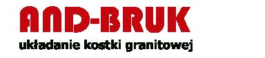 Brukarstwo And-Bruk: Układanie kostki granitowej cała Polska